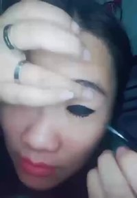 Tuto maquillage discret