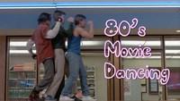 Danser au plafond