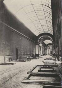 Un musée très épuré