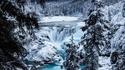 Une petite photo en Alaska