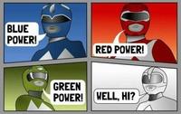 Les Powers