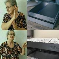 Les vieux ont du goût