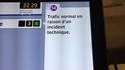 Incident technique à la RATP