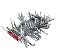 Un couteau suisse ou une usine à gaz ?