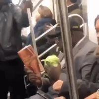 S'instruire dans le métro