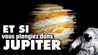 Pour les vacances, visitez Jupiter !