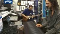 Synthé VS Guitare