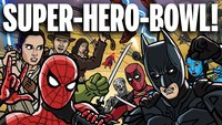 Quel est le super héros le plus fort ?