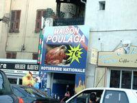 Maison Poulaga