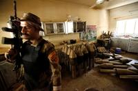Alep: L'industrie du suppositoire reprend