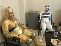 C-3PO et R2D2