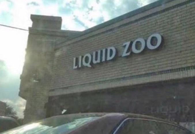 """si seulement existait le mot """"aquarium""""..."""
