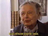 Marguerite Yourcenar sur le féminisme moderne