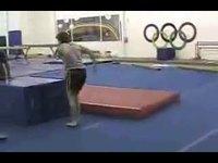 Double Backflip