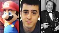 L'adresse de Super Mario, un oscar très particulier pour Walt Disney - ABS#12