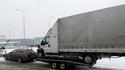 Remorquage de camion