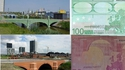 Des billets et des ponts