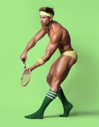 Tennisman #Osirinka