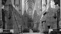 La Cathédrale d'Amiens en 1940