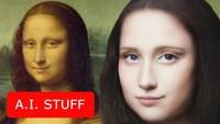 Donner vie à des peintures grâce à l'intelligence artificielle