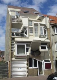 Numérobis Architecture
