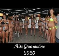 Miss confinement 2020