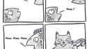 Une histoire de poisson-chat