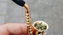 Un saxo-pipe
