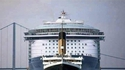 En 1912, le Titanic était le plus gros navire jamais construit...