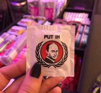 Put in