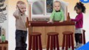 """Kit """"Happy Hour"""" pour les enfants"""