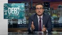 John Oliver, l'animateur de last week tonight, rachète et efface les dettes médicales de 9 000 Américains