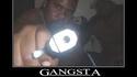 Encore un gangsta fail