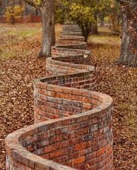 Mur romantique