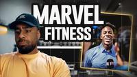 Marvel Fitness : 3 POINTS A RETENIR ! #FREEMARVEL