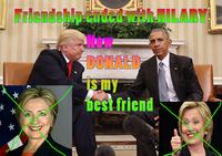 Friendship endend