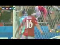 Cristiano Ronaldo reaction after Hungary Goal