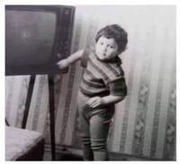 Télécommande dans les année 70