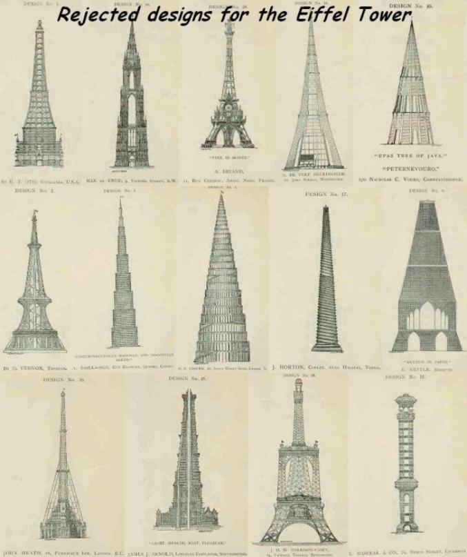 Des projets de tour pour Londres pour faire mieux que Paris.
