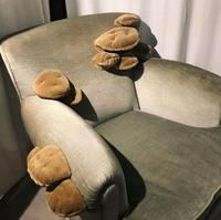 fauteuil générateur de coussins