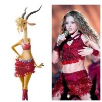 Shakira / Zootopia