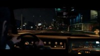 Drive/Nightcall et GTA V