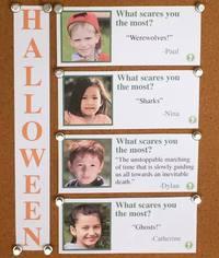 Qu'est-ce qui te fait le plus peur ?