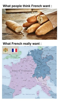 Ce que veulent les Français