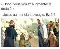 paroles d'évangile