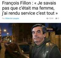 fillon, tu l'as dans le C...