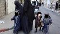 La frumka, le niqab juif