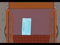 Simpsons tétris