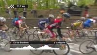 Cyclisme : Armstrong est de retour.
