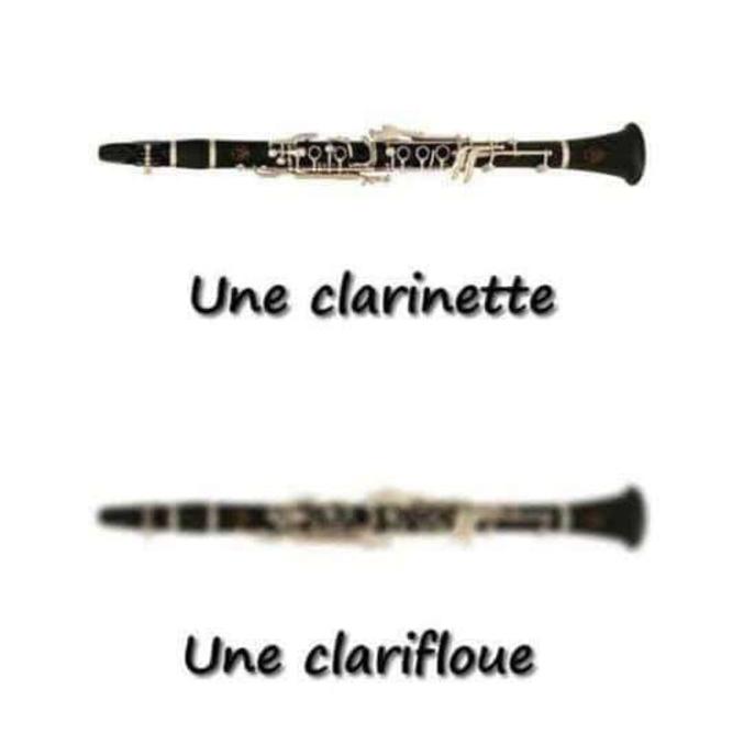 Clariflou...